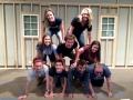 Staff Pyramid