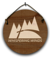 whispering winds camp