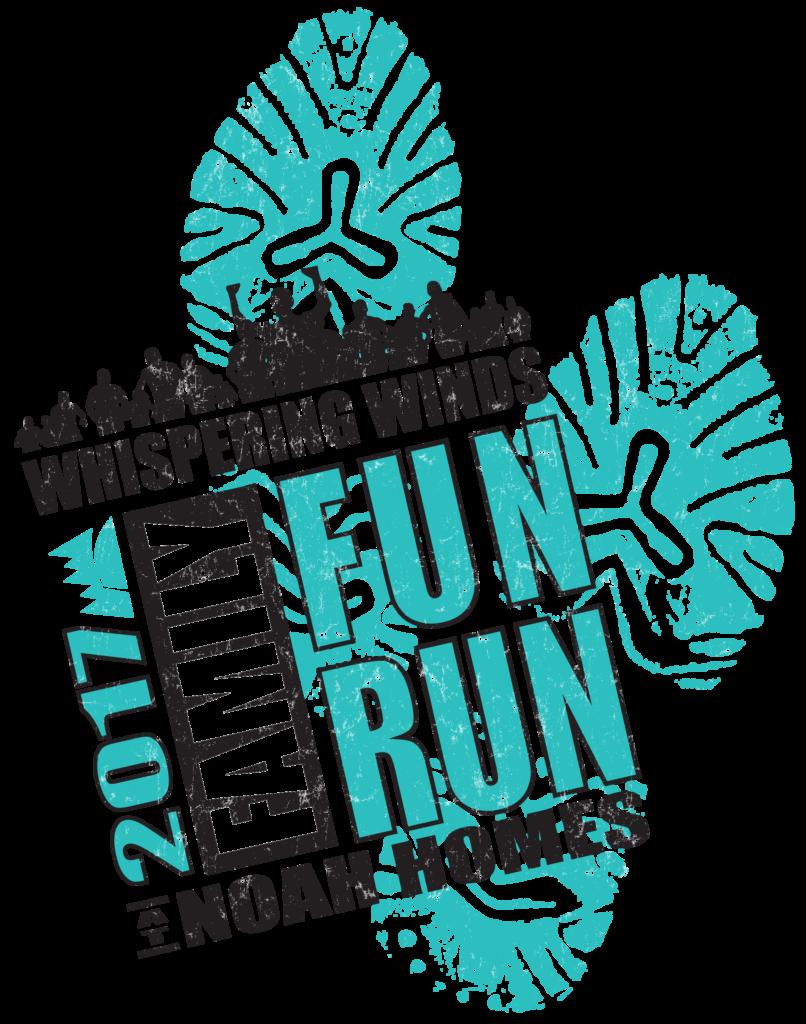 FunRun logo